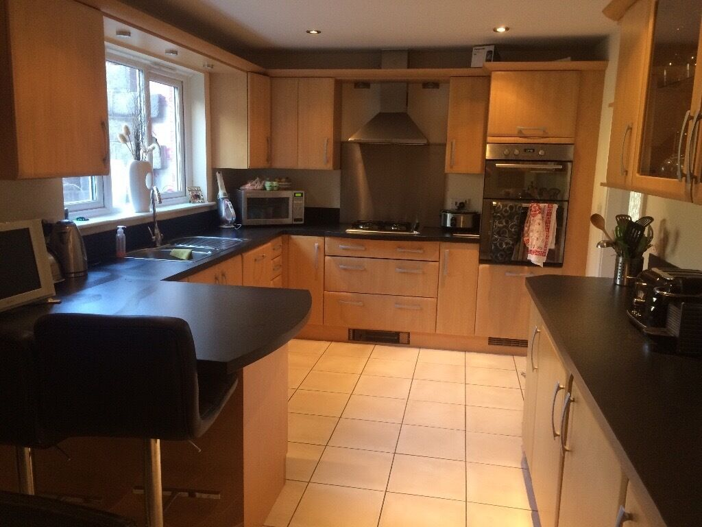second hand paula rosa kitchen units and work tops in radyr second hand paula rosa kitchen units and work tops