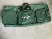 Camping/Sports Holdall