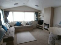 Cararan Holiday to Let at Haven, Golden Sands, Mablethorpe