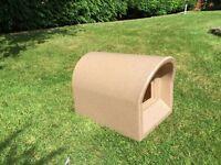 Plastic Outdoor Kennel