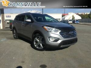 2016 Hyundai Santa Fe XL Just Reduced !!! Limited Adventure Edit
