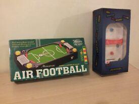 Miniature Desktop Games