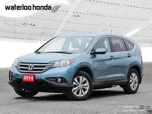 2014 Honda CR-V EX Back Up Camera, AWD, Heated Seats and more!