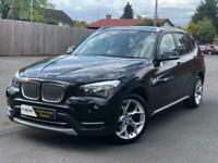 BMW X1 xDrive 18d xLine 8 Month Warranty