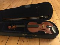 4/4 Student Violin - Excellent Condition