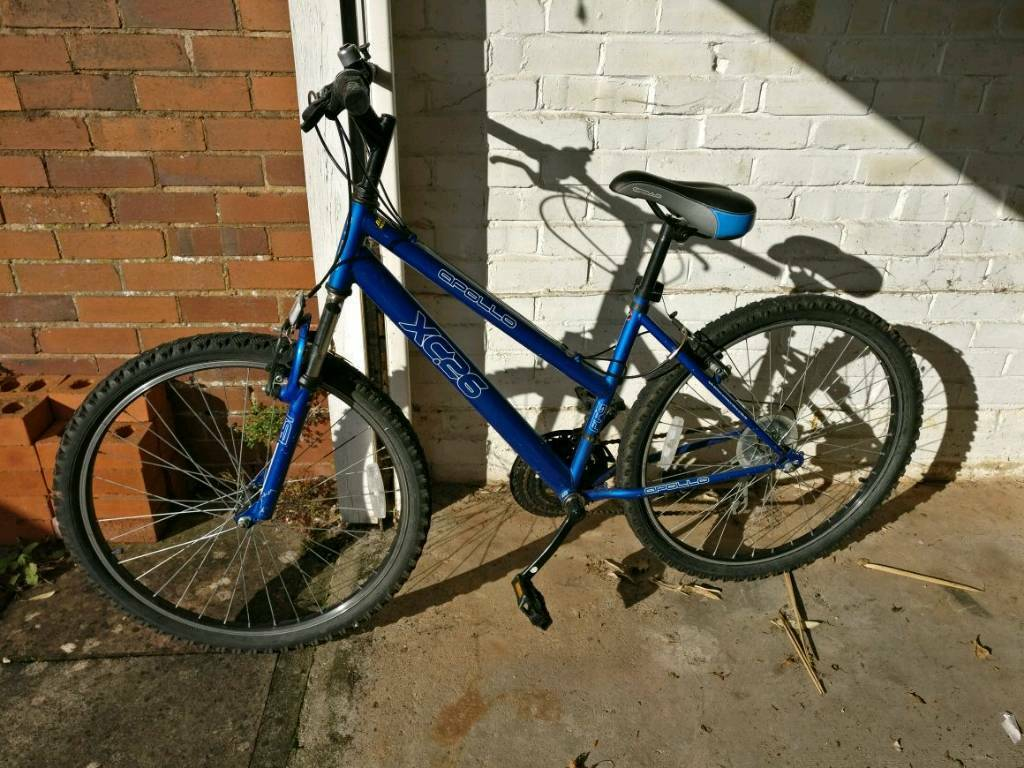 Pushbike for sale