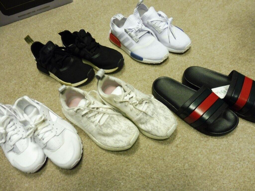 b3c957a83ce06 Size 6. Adidas NMD