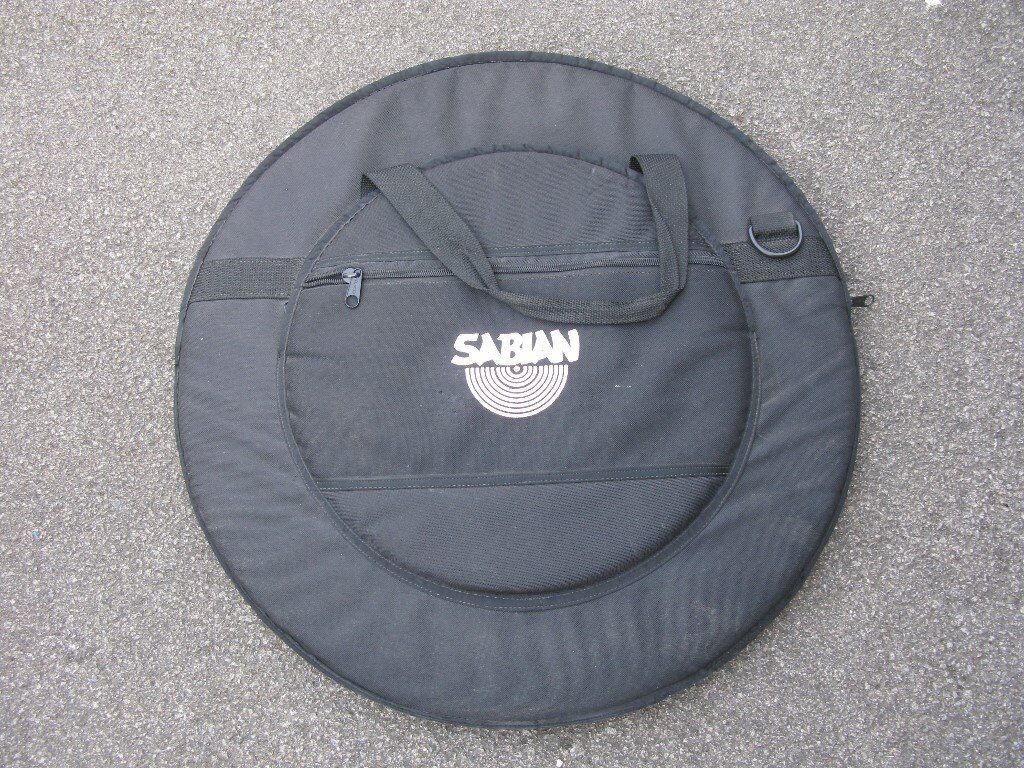 Sabian Cymbal Bag