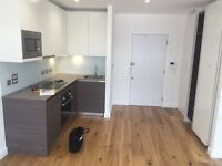 Furnished 1 bedroom apartment for sale in Hounslow.