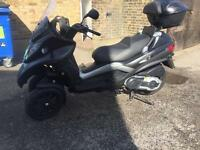 Piaggio MP3 500 2012 spares or repairs