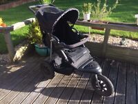 Mothercare Baby Car Seat & Pushchair