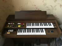 Yamaha A55 Organ - Pristine Condition