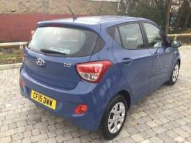 Hyundai i10 2015 £20 Tax a Year Only £3995
