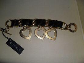 Brand New CC SKYE Arm Bracelet