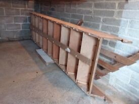 Indoor wooden Staircase for sale