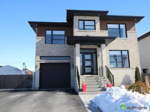 518 000$ - Maison 2 étages à vendre à Beloeil