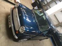 Mini 1275cc