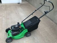 "New 16"" PUSH MOUNTFIELD LAWNMOWER"