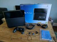 PS4 500GB (Console Only) - £170 O.N.O