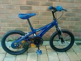 Children's Skylanders Bike