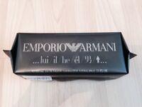 Armani man 100mls new and genuine