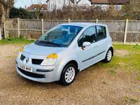 Renault, MODUS, Hatchback, 2005, Manual, 1390 (cc), 5 doors