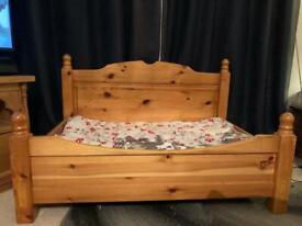 Pine Dog Bed