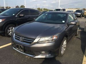 2013 Honda Accord Sedan Touring | ALLOYS | LEATHER | REARVIEW CA