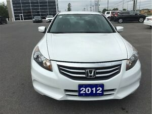2012 Honda Accord Sedan SE 5sp at Kingston Kingston Area image 2