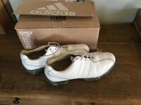 Adidas golf shoes size 7.5