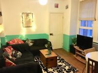 Two Lovely & spacious double rooms in Tooting Broadway flat share
