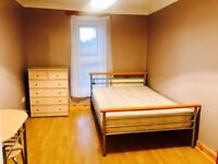 Studio Flat 1min Walk From Leyton Station On Central Line, All Bills Included & Fully Furnished