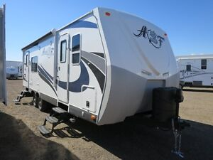 2016 Arctic Fox 25W Shimmering Sands