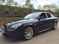 BMW 525D Msport - LCI - Business Edition - FBMWSH