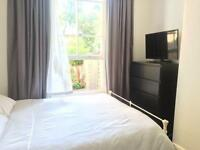 FULLY FURNISHED DOUBLE ROOM TO LET.ALL INCLUSIVE.