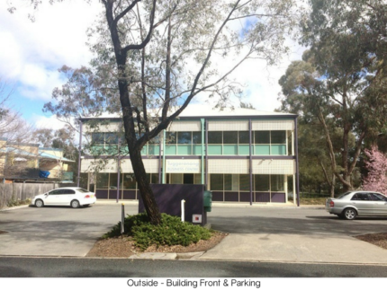 Tuggeranong Business Centre, Commercial Office - Price Negotiable