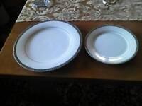 Schillars dinner service