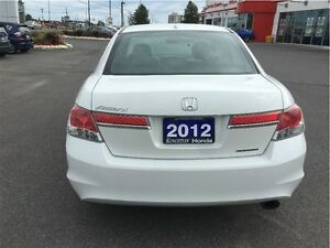 2012 Honda Accord Sedan SE 5sp at Kingston Kingston Area image 6