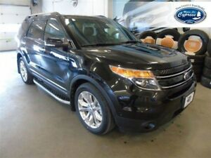 2015 Ford Explorer Limited