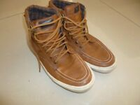 Next brown boot mens size 9