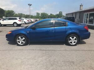 2006 Saturn Ion 3 Uplevel Automatic