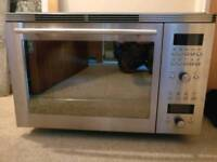 Neff oven and grill