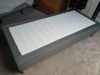 Ikea Espevar single bed
