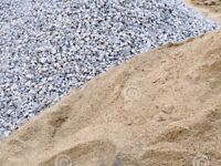 Sand and Gravel