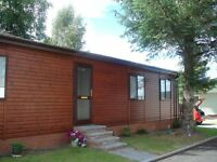 Tingdene 40 x 12 Mackworth Lodge for Sale on Boat Of Garten Holiday Park, Near Aviemore