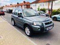 LAND ROVER TD4 HSE 2004 4x4 AUTOMATIC DIESEL HPI CLEAR