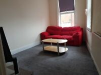 1 bed flat to let - pet allowed - city center location, shops, takeaways, buses