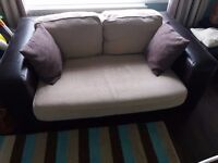 2 Seater Sofa, excellent condition