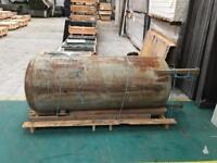 Heavy duty air cylinder large tank compressor industrial