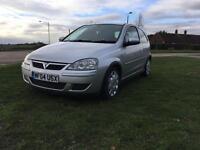 Vauxall Corsa 1.2 16V 2004